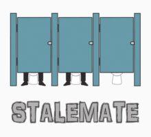 Stalemate by heeheetees