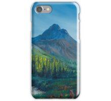 Colorful Colorado iPhone Case/Skin