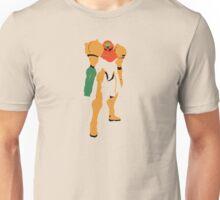 Samus Aran - Varia Suit Unisex T-Shirt
