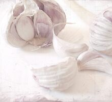 Garlic by NicNilla