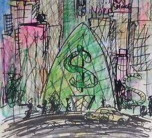MORE STUFF(C2015)(ANALOG) by Paul Romanowski