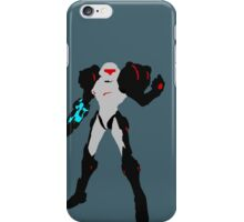 Samus Aran - Phazon Suit iPhone Case/Skin