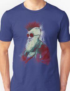 Evolution of Charles Unisex T-Shirt