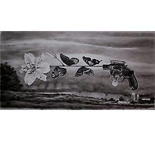 #9 Dream (Homage to Salvador Dalí) Photographic Print