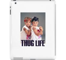 Olsen Twins Thug Life iPad Case/Skin