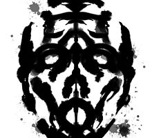 Inkblot Test, Verdict Psycho by Cori Redford