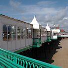 Pier by shakey