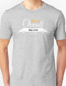 Rays Occult Books T-Shirt