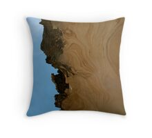 Holy Creation of nature Throw Pillow