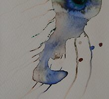 Fun With Watercolour! by Kay Cunningham