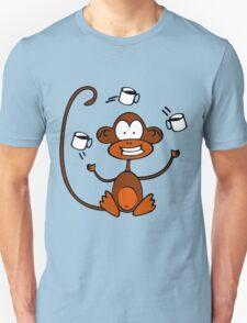 Coffee Monkey T-Shirt