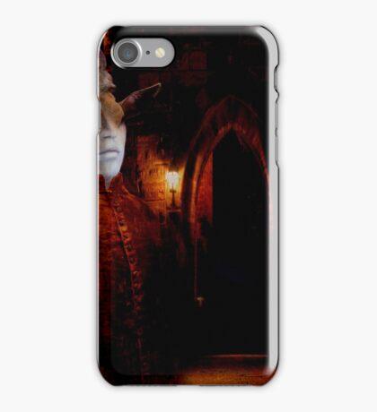 The Metamorph iPhone Case/Skin