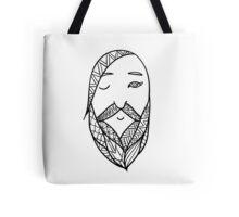 Beards 11 Tote Bag