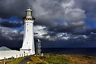Green Cape Lighthouse by Darren Stones