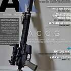 AR MAGAZINE MAY by DR8C0