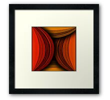 may madness n.1 Framed Print