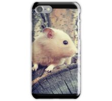 Joltography: Ruby 1 iPhone Case/Skin