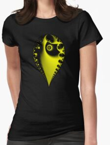 Hive II Womens Fitted T-Shirt