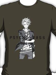 Psycho-Pass Kagari T-Shirt