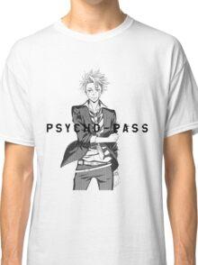 Psycho-Pass Kagari Classic T-Shirt