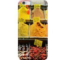 Spicy iPhone Case/Skin