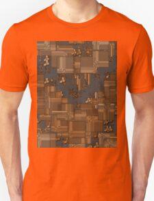 Tiled Blocks T-Shirt