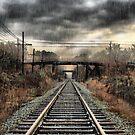 Rain Delay by SeRVE