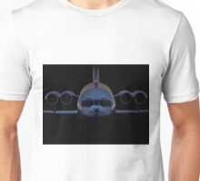 Royal Air Force VC-10 ZD241 Unisex T-Shirt
