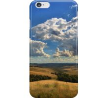 Donny Brook Hills - Victoria iPhone Case/Skin
