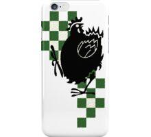 Sir Robin iPhone Case/Skin