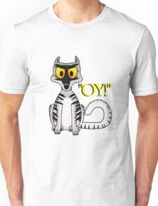 Oy! Unisex T-Shirt