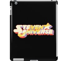 Steven Universe Text iPad Case/Skin
