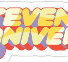 Steven Universe Text Sticker
