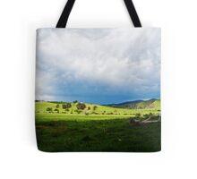 A Country Scene II Tote Bag