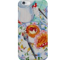 Cupcake Temptations iPhone Case/Skin