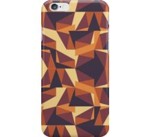 Retro Aztec iPhone Case/Skin