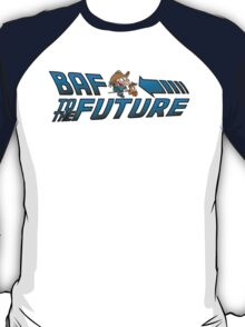 BAF to the Future T-Shirt