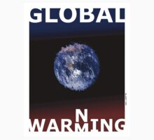 Global warming (TS) by Lior Goldenberg