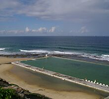 Merewether, New South Wales by reflector
