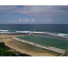 Merewether, New South Wales Photographic Print