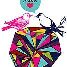 Hello Love by D.U.R.A .