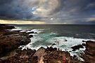 Green Cape - Ben Boyd National Park by Darren Stones