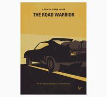 No051 My Mad Max 2 Road Warrior minimal movie poster T-Shirt