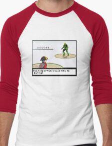 POKEMON VS HALO T-Shirt