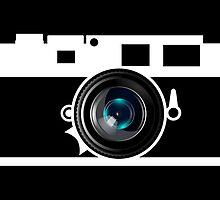 Camera Lens by alifart