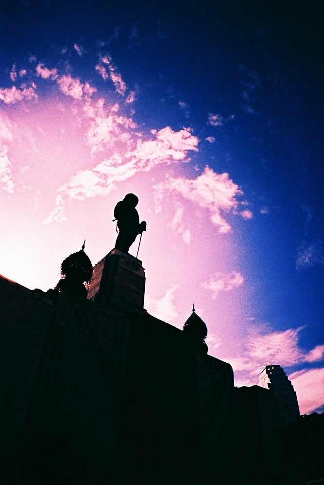 King Rama VI by dylanlim