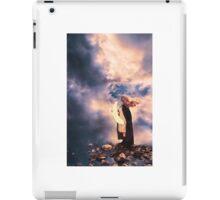 Light, Scythe, Might, Night iPad Case/Skin
