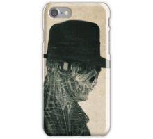 Mr Dead iPhone Case/Skin