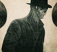 Mr Dead by anderton