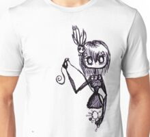 Celebration of Voodoo Unisex T-Shirt